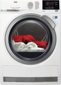 AEG Electrolux T8DB68EX heat pump dryer