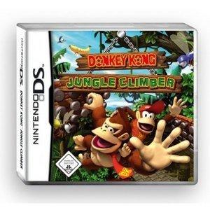 Donkey Kong Jungle Climber (englisch) (DS)