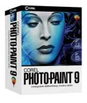 Corel: Photo Paint 9.0 aktualizacja (PC)