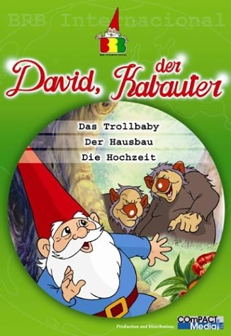 David, der Kabauter 2 -- via Amazon Partnerprogramm