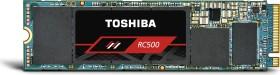 KIOXIA RC500 500GB, M.2 (THN-RC50Z5000C8(CS/RC500-M22280-500G)