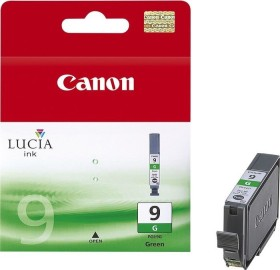 Canon ink PGI-9G green (1041B001)