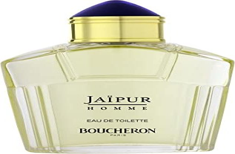 Boucheron Jaipur Homme Eau de Toilette 100ml -- via Amazon Partnerprogramm