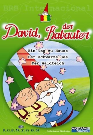 David, der Kabauter 3 -- via Amazon Partnerprogramm