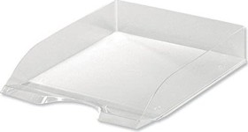 Durable Basic Briefablage A4, transparent (1701672400)