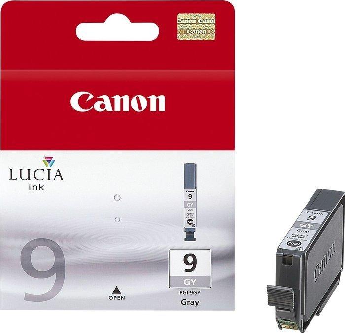 Canon Tinte PGI-9GY grau (1042B001)