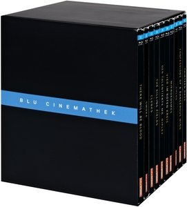 Blu Cinemathek - Gesamtedition III (Blu-ray)
