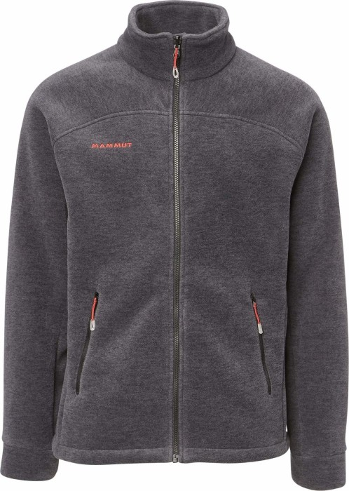 info for 13821 14982 Mammut Innominata Advanced ML Innenjacke black melange (Herren)  (1010-21781-0033) ab € 128,95