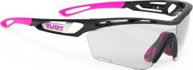 Rudy Project Tralyx Slim black gloss/photochromic black (SP467342-0009)