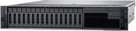 Dell PowerEdge R740, 1x Xeon Silver 4210R, 32GB RAM, 480GB SSD, PERC H730P, Windows Server 2019 Datacenter (7PX07/634-BSGB)