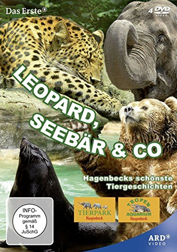 Leopard, Seebär & Co. -- via Amazon Partnerprogramm