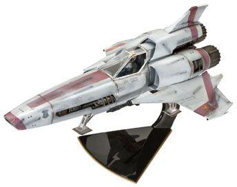 Revell Colonial Viper Mk. II (04988)