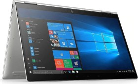 HP EliteBook x360 1040 G6 grau, Core i5-8265U, 16GB RAM, 512GB SSD, LTE, Fingerprint-Reader (7KN39EA#ABD)