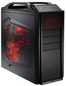 Cooler Master CM Storm Scout black with side panel window (SGC-2000-KKN1-GP)
