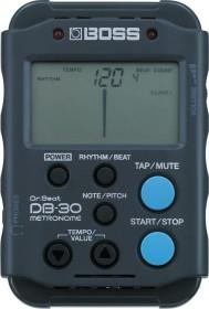 Drumsticks Boss DB-30 Dr Beat Metronom