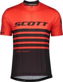 Scott RC Team 20 Trikot kurzarm fiery red/black (Herren) (275282-3074)