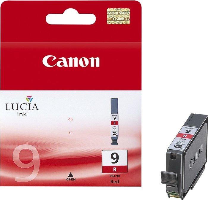 Canon PGI-9R Tinte rot (1040B001)