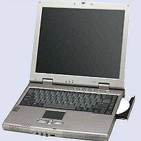 """IPC PowerNote 8375M, Athlon-M 2600+, 15"""" (verschiedene Modelle)"""