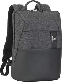 "RivaCase Lantau Laptop backpack 15.6"" black (8861)"