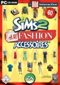 Die Sims 2 - H&M Fashion Accessoires (Add-on) (PC)