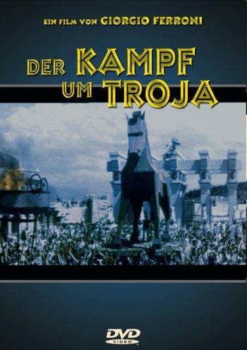 Der Kampf um Troja -- via Amazon Partnerprogramm