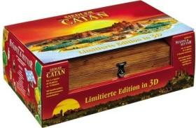 Die Siedler von Catan Limitierte Edition in 3D