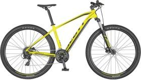 Scott Aspect 960 gelb/schwarz Modell 2020 (274670)
