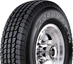 General Tire Grabber TR 205/80 R16 104T XL