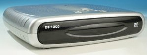 Radix DT-1200 silver