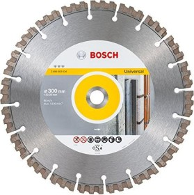 Bosch Best for Universal Diamanttrennscheibe 300x2.8mm, 1er-Pack (2608603634)