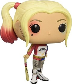 FunKo Pop! Heroes: Suicide Squad - Harley Quinn (8401)