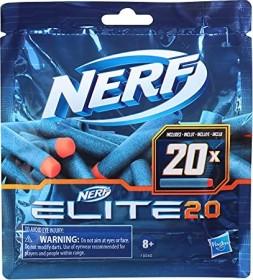 Hasbro Nerf Elite 2.0 20 Dart Refill Pack (F0040)