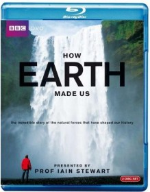 BBC: How Earth Made Us (Blu-ray) (UK)