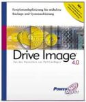 PowerQuest: DriveImage 4.0 (englisch) (PC)