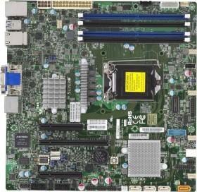 Supermicro X11SSZ-QF retail (MBD-X11SSZ-QF-O)