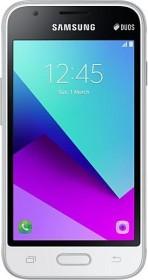 Samsung Galaxy J1 Mini Prime Duos J106F/DS weiß