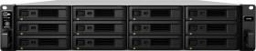 Synology SA3400 72TB, 16GB RAM, 2HE, 2x 10GBase, 4x Gb LAN