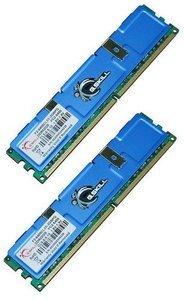G.Skill Value DIMM Kit 8GB, DDR2-800, CL5-5-5-15 (F2-6400CL5D-8GBPQ)