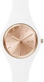 Rose Gold Watch White Chic s Unisex Ice u wrg cc 15 Ice SUMpGqzV