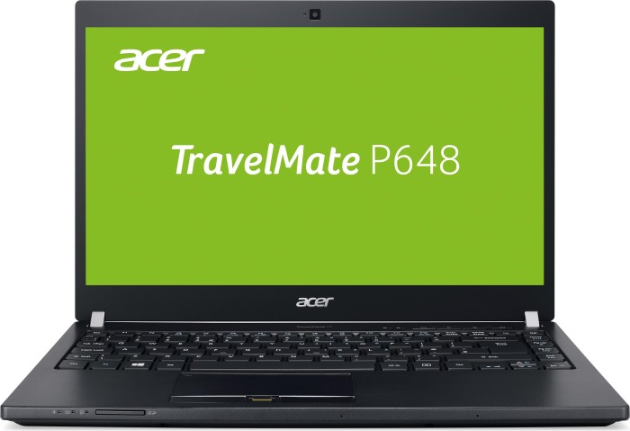 Acer TravelMate P648-MG Intel Thunderbolt Driver Windows XP