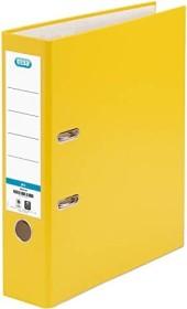 Elba smart pro Ordner A4, 8cm, gelb (100202151)