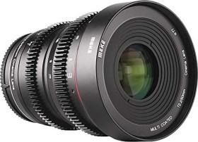 Meike 50mm T2.2 Cinema für Micro-Four-Thirds