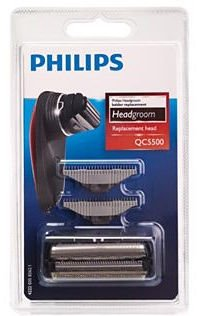 Philips QC5550/50 shaving-attachment