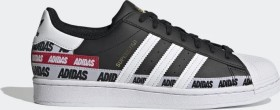 adidas Superstar core black/cloud white/gold metallic (FX5559)