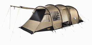 213f2d6b83 Jack Wolfskin travel Lodge RT family tent starting from £ 639.96 ...