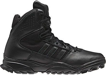 adidas Herren Gsg-9.7 Laufschuhe, Schwarz (Black 1/black 1/black 1), 49 1/3 EU