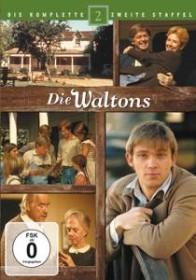Die Waltons Staffel 2 (DVD)