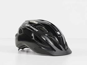 Bontrager Solstice Helm schwarz