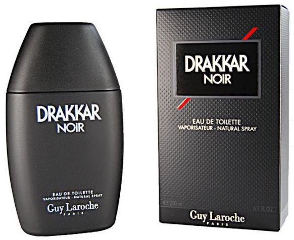 Guy Laroche Drakkar Noir Eau De