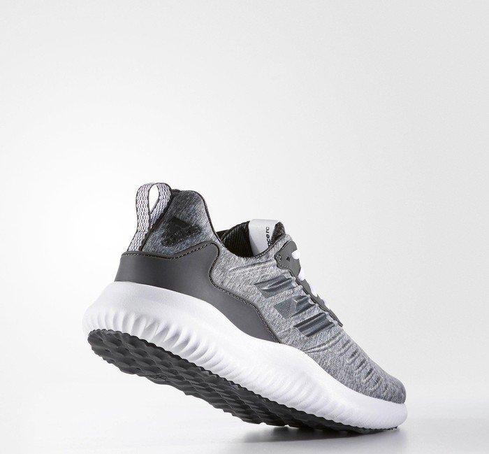 best service 1a9d7 36b34 adidas Alphabounce RC dark grey heatherdark grey heather solid greydark  grey (męskie) (B42860)  Porównanie cen Cenowarka.pl Polska